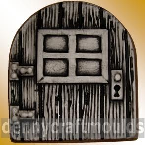 Fairy Door Mould